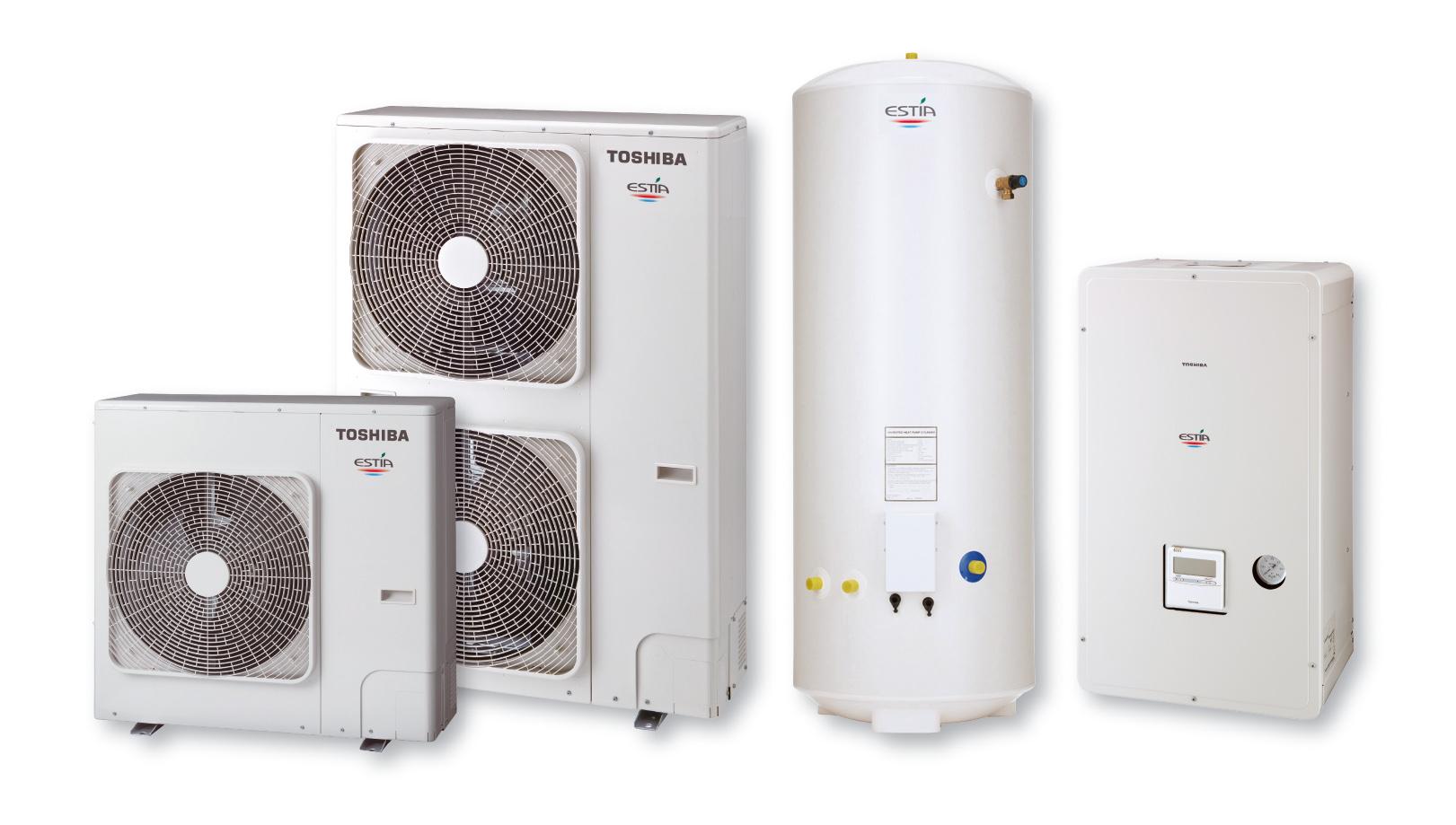 Pompa di calore aria acqua rci riscaldamento for Costo pompa di calore aria acqua