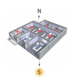 Nella versione a recupero di calore, l'efficienza (con valori di COP prossimi a 10) si traduce in ridotti consumi di energia elettrica, bassi costi d'esercizio e ridotte emissioni di CO2.