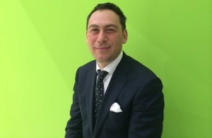 Massimiliano Montorfano, responsabile energie alternative e innovazione di Liquigas
