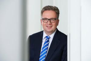 Michael Rauterkus è il nuovo amministratore delegato di Grohe.