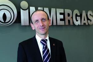 Renato Morelli, Direttore Service Immergas: «E' necessario sottolineare la lungimiranza dell'azienda che da decenni investe sulla qualità dei servizi di assistenza rivolti sia all'installatore che all'utente finale dei nostri prodotti».