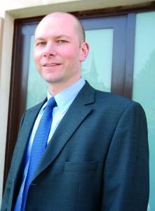 Lars van der Haegen, nuovo amministratore delegato del Gruppo Belimo