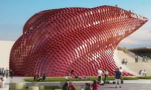 Clivet per Vanke pavillion expo 2015