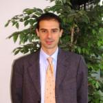 L'ing. Stefano Filippini, direttore del dipartimento R&D di LU-VE Group.