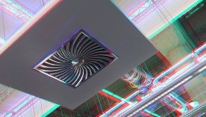 1 I diffusori di nuova generazione, oltre ad ottenere un rapporto induttivo migliore, sono stati appositamente studiati anche per presentare una maggiore integrazione con il contesto architettonico della struttura (Airnamic, Trox).