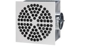 7 I diffusori muniti di microugelli sono una innovazione degli ultimi anni. In questi casi è possibile ottenere numerose configurazioni del diffusore senza compromettere le prestazioni del campo fluidodinamico. (Indurall, Sagicofim).