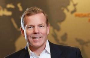 Il nuovo presidente di Control Techniques, Scott Anderson