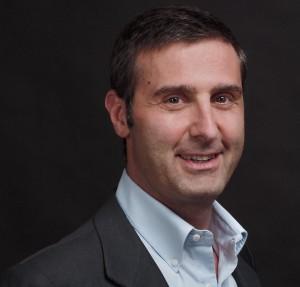 Il nuovo direttore generale di Grohe S.p.a, Giordano Puricelli.