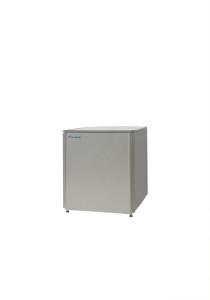 Fig. 2 -  Il modulo idronico HXHD-A (ad alta temperatura) di Daikin consente al sistema VRF di produrre acqua calda per usi sanitari, riscaldamento ed è eventualmente in grado di alimentare le batterie di scambio termico delle UTA.