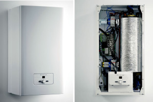 Caldaie elettriche basso consumo energetico