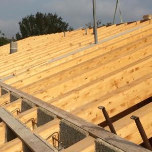 Costo rifacimento tetto villetta
