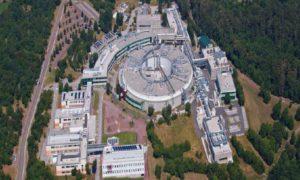 Efficienza Grundfos per i laboratori di un centro di ricerca internazionale