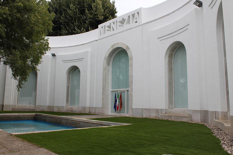 Geberit e pozzi ginori sostengono la biennale di for Giornale architettura