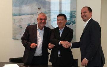 Alleanza industriale fra Clivet e Midea