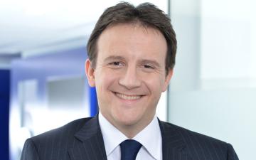 Gian Matteo Mellerio nuovo Marketing Director di Grohe Spa