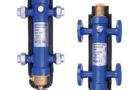 Separatore idraulico multifunzionale