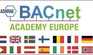 Training BACnet Academy a Milano