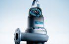 Sistema di pompaggio per acque reflue con intelligenza integrata