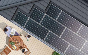 Simulare un impianto solare sulla propria casa