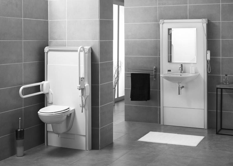Prodotti per il bagno per tutta la famiglia rci - Riscaldamento per bagno ...