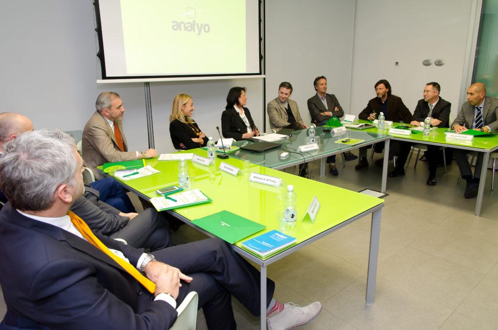 L'obiettivo principale del Bim Report è quello di delineare come tecnologie e metodologie Bim siano state implementate dalle aziende italiane.