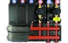 Componenti modulari per centrali termiche