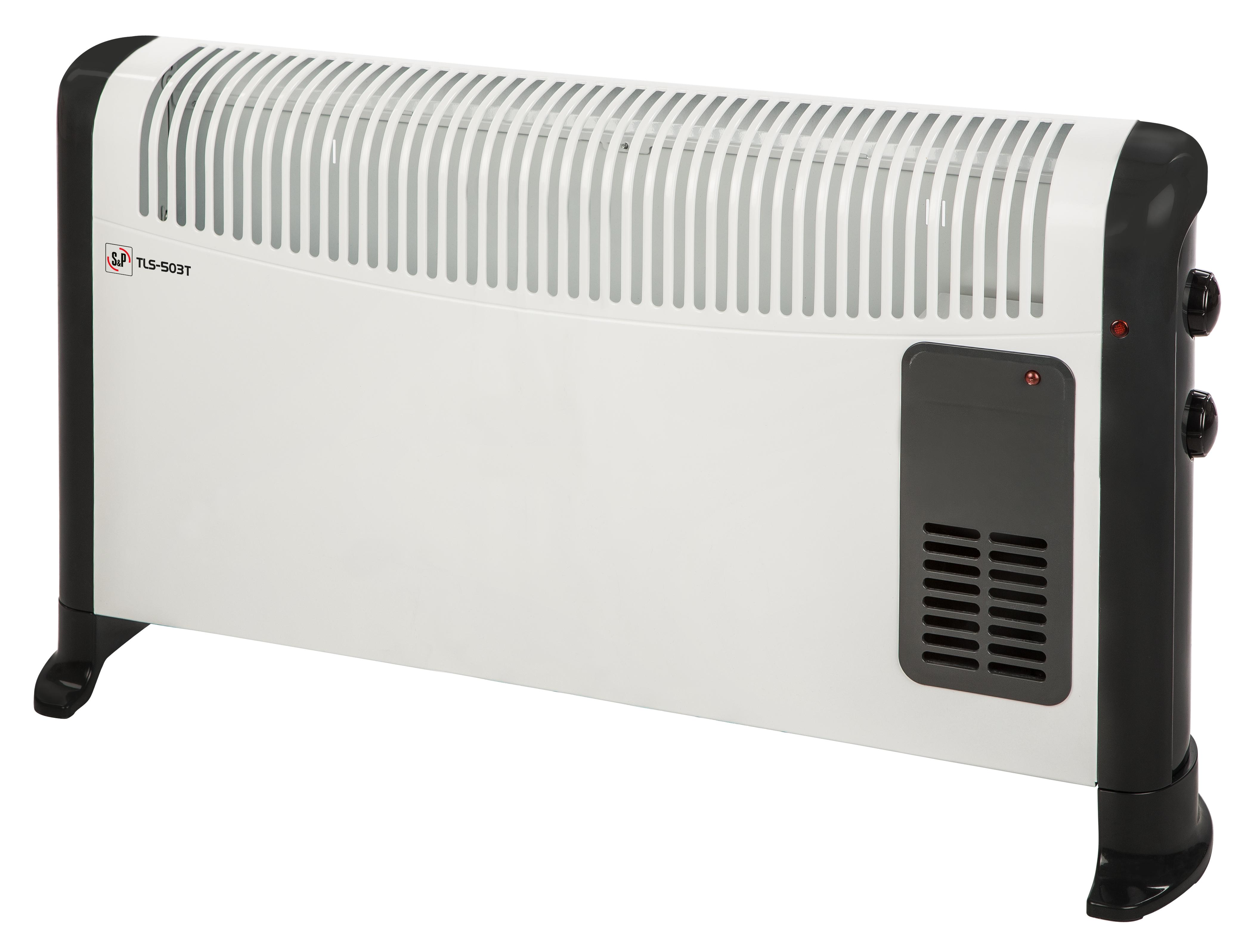 Riscaldamento elettrico per applicazioni civili e for Riscaldamento elettrico
