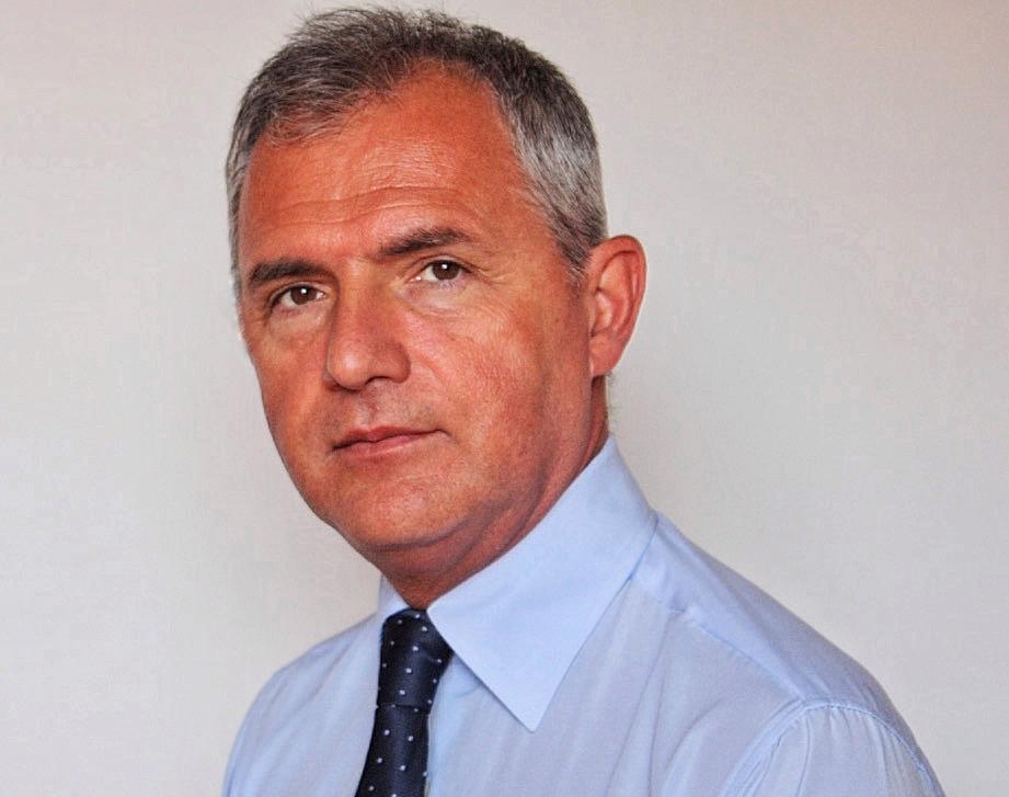 Marco Dall'Ombra, Direttore Marketing di Daikin Italy: «Daikin intende rafforzare la propria brand awareness come marchio del settore riscaldamento, con l'obiettivo di competere al più presto con i brand più noti».