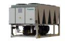 Refrigeratori ad aria con compressore Inverter integrato EWAD-TZB