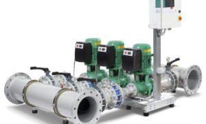 sistema di pompe