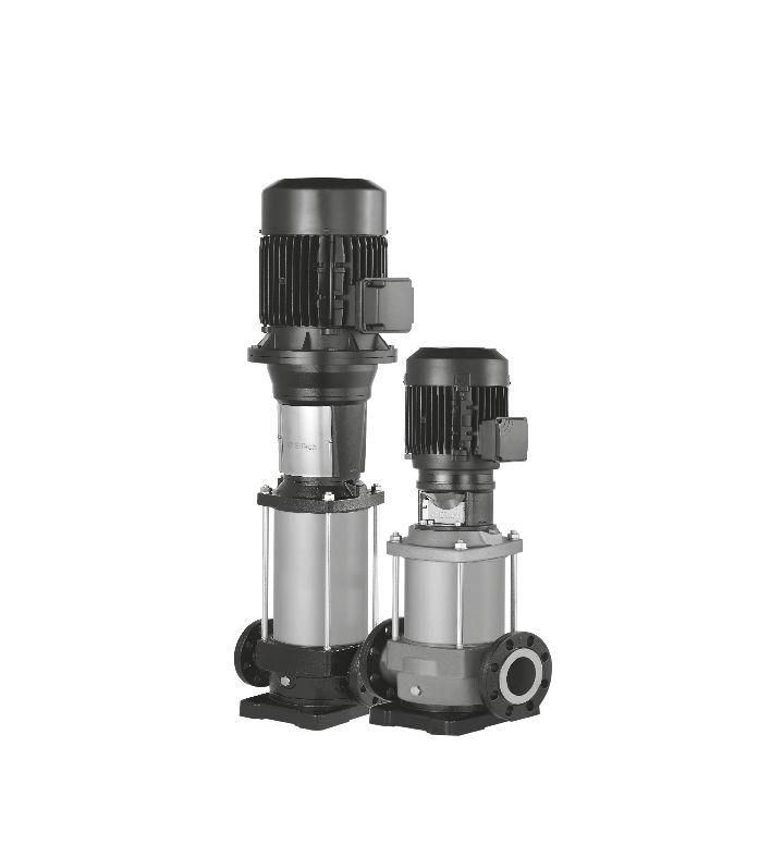 Pompe verticali multistadio Serie EV