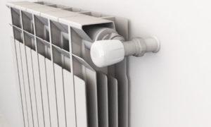 Valvole termostatizzabili