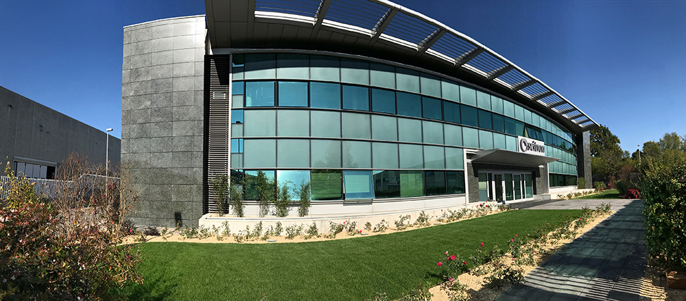 Nuova sede per Seitron SpA, specializzata in elettronica industriale