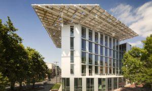 L'edificio più sostenibile al mondo