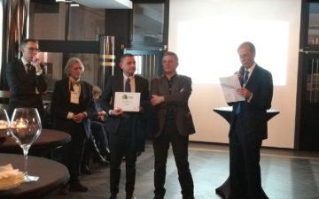 Klimahouse premia Sphera come miglior prodotto nella categoria Widespread