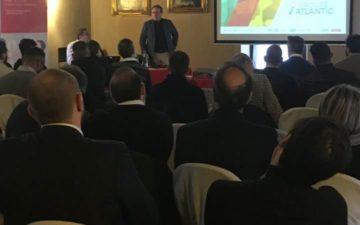 Convention Gruppo Ygnis-Atlantic: le novità presentate in Franciacorta