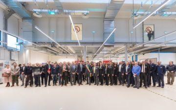 Nuovo laboratorio UL per test su apparecchi elettrodomestici e HVAC