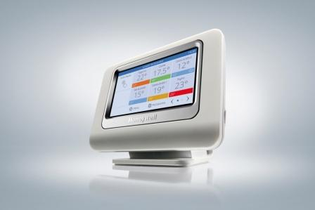 Honeywell per il retrofit energetico - RCI – Riscaldamento ...
