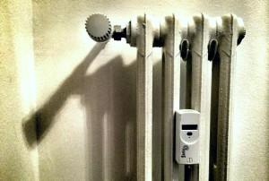 Ripartitore del calore