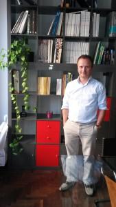 Studio Associato Ingegneri Gasparini e Castellanelli - Oliviero Castellanelli è iscritto all'Albo degli Ingegneri di Brescia dal 1994. Lo studio si dedica quasi esclusivamente alla progettazione di impianti termoidraulici