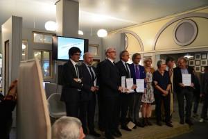 PremiazioneSfere