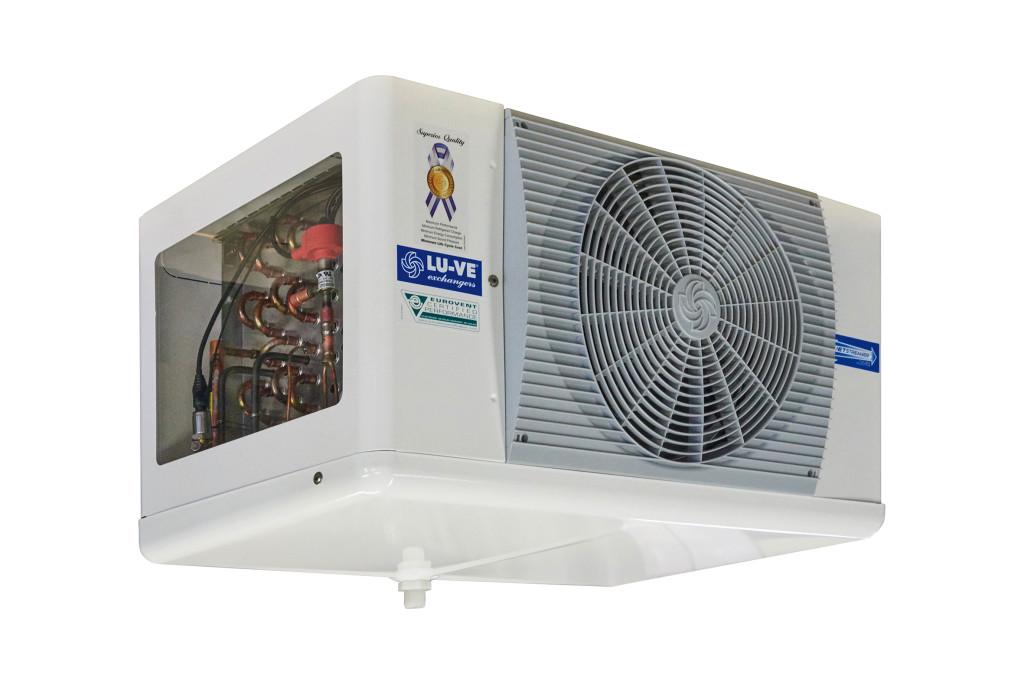 Aeroevaporatore commerciale FHC Plug&Save.