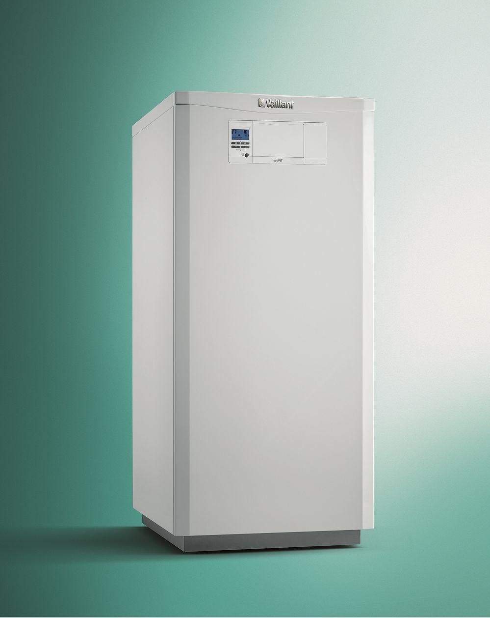 Caldaie a basamento a condensazione rci riscaldamento for Caldaie vaillant modelli vecchi