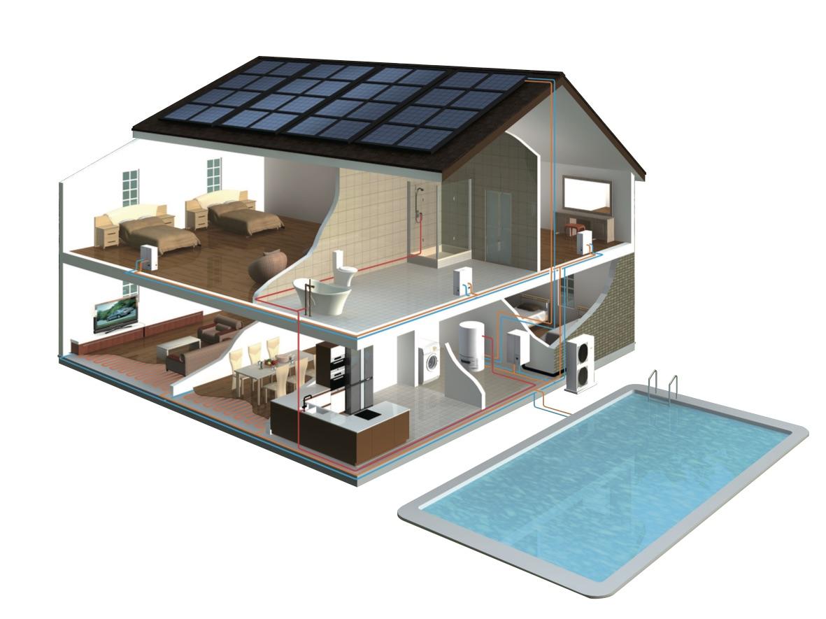 Pompa Di Calore Ventilconvettori pompe di calore waterstage, soluzione green per il riscaldamento