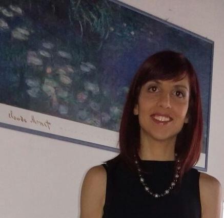 Roberta vanni nuova responsabile marketing di olimpia splendid for Olimpia splendid caldorad 11