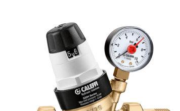 riduttori di pressione