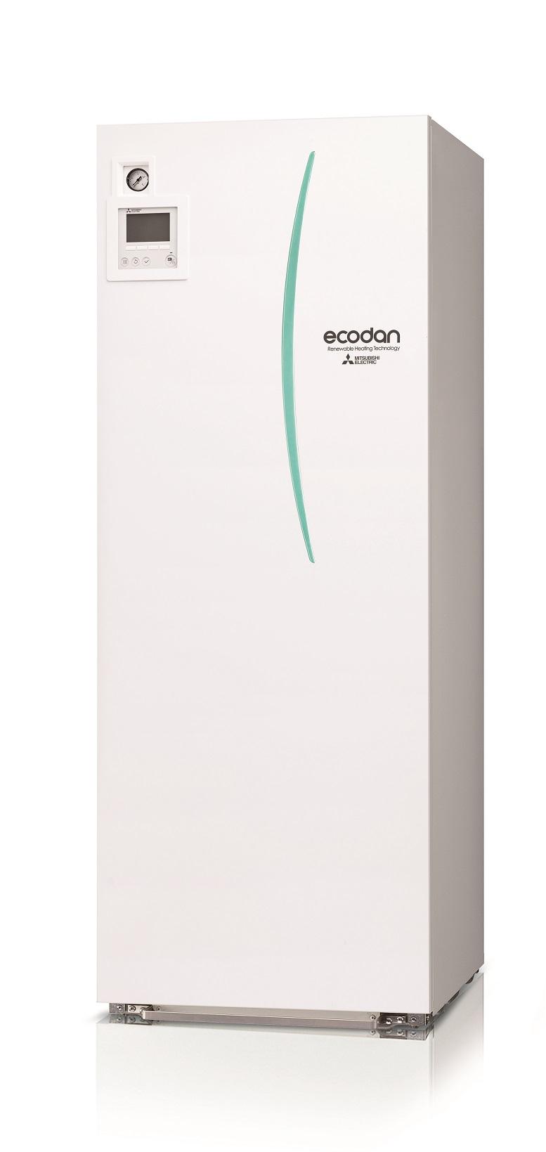 Pompa Di Calore Per Bagno pompe di calore idroniche ecodan di mitsubishi electric