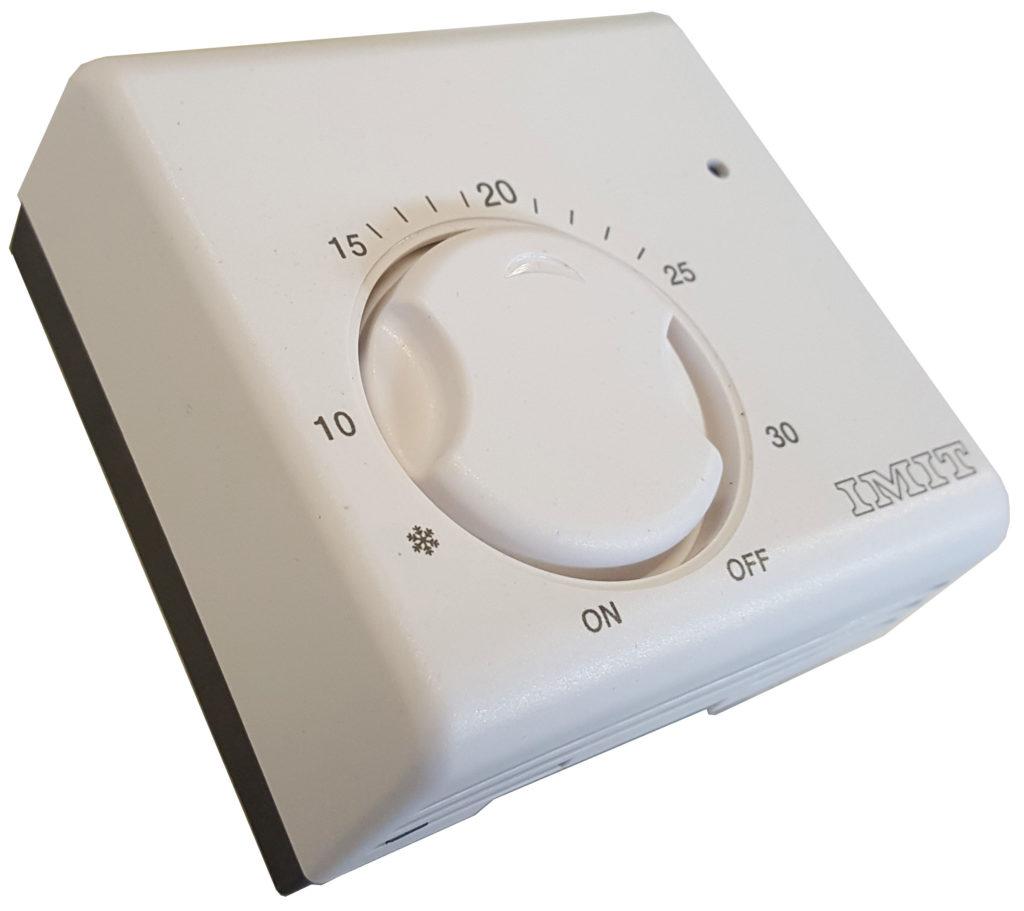 termostati