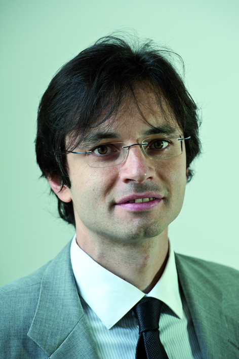 Federico Musazzi