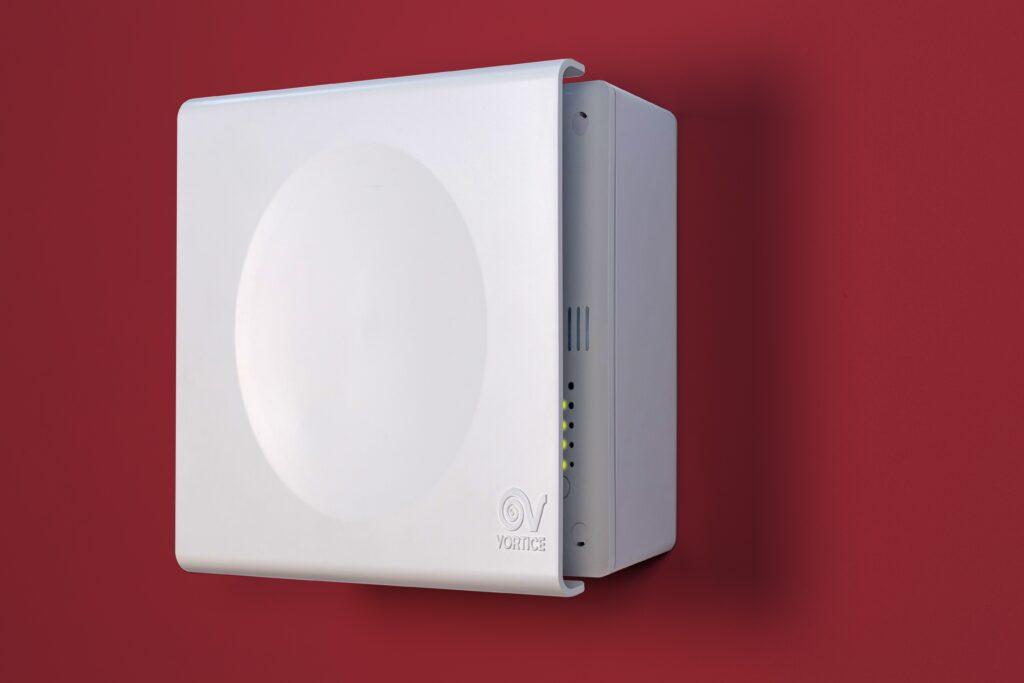 Sistema di ventilazione